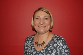 Cllr Maggie Wright